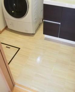 洗面脱衣室